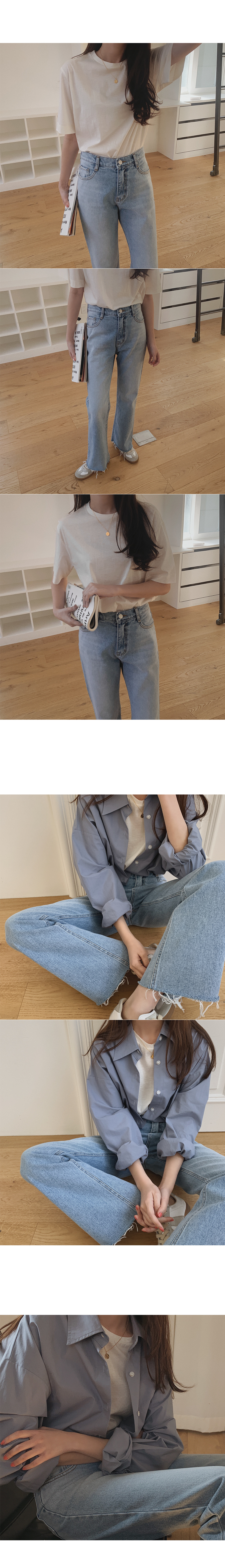 Mabre Silk Short Sleeve