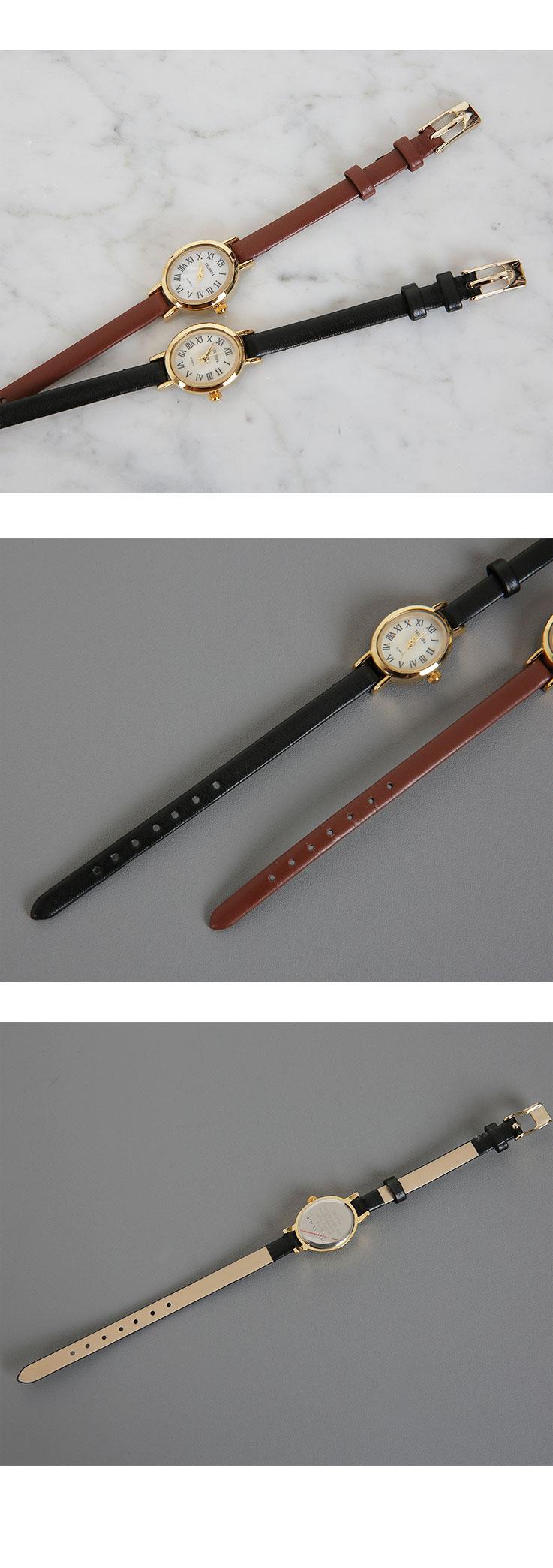 Clean-thin (watch)