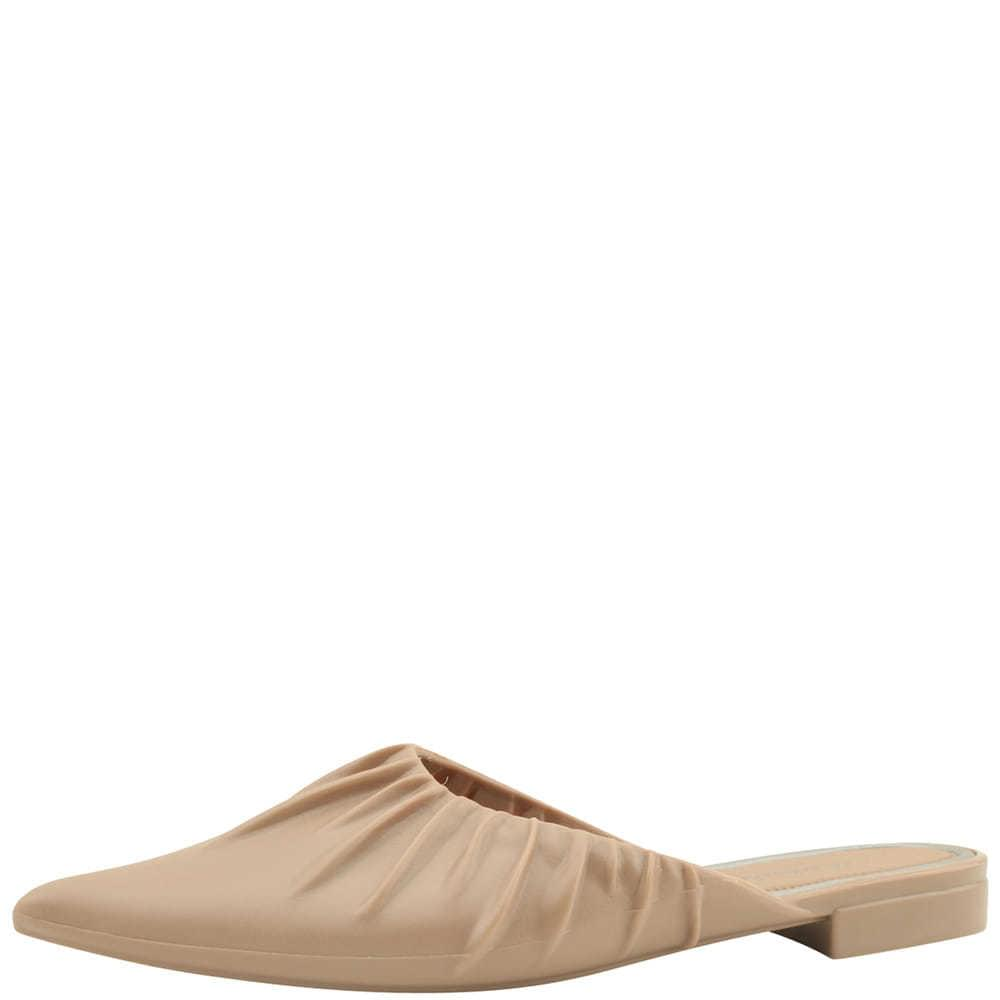 Stiletto Jelly Flat Blower Beige