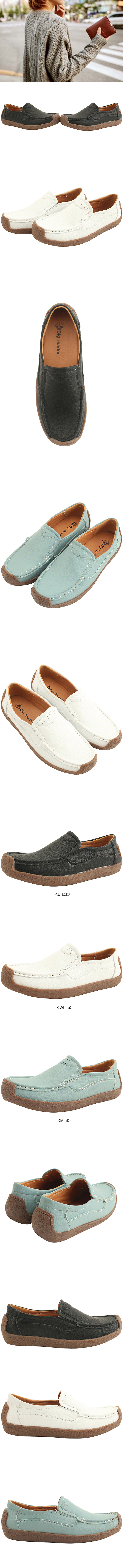 Comfort Daily Soft Loafers Shoes