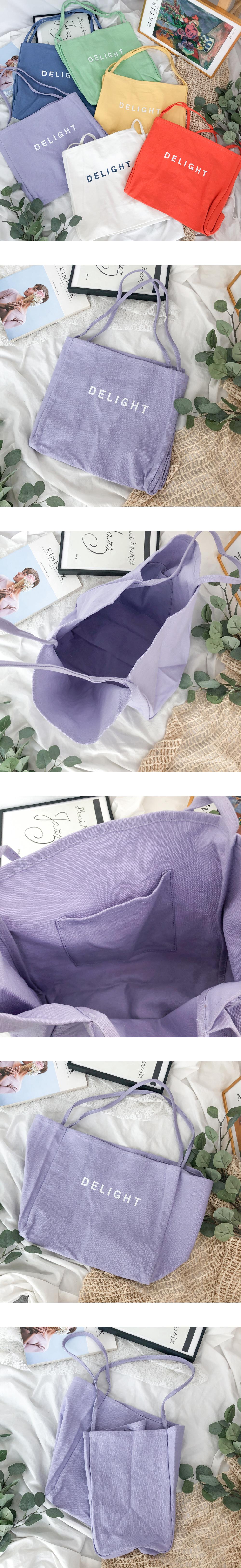 024 Big Size Shopper Eco Bag