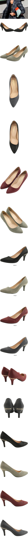 Modern Python Stiletto High Heels 7cm Black