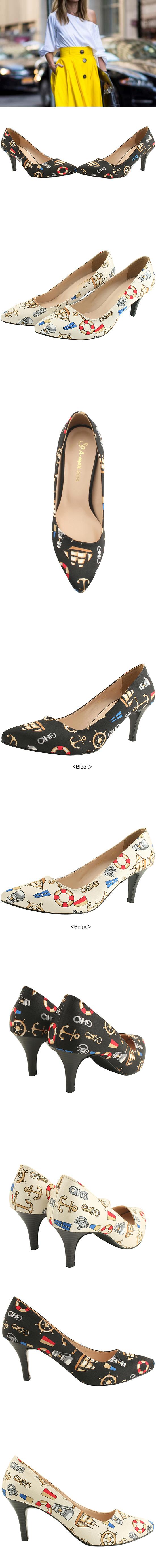 Satin stiletto high heels 7cm beige