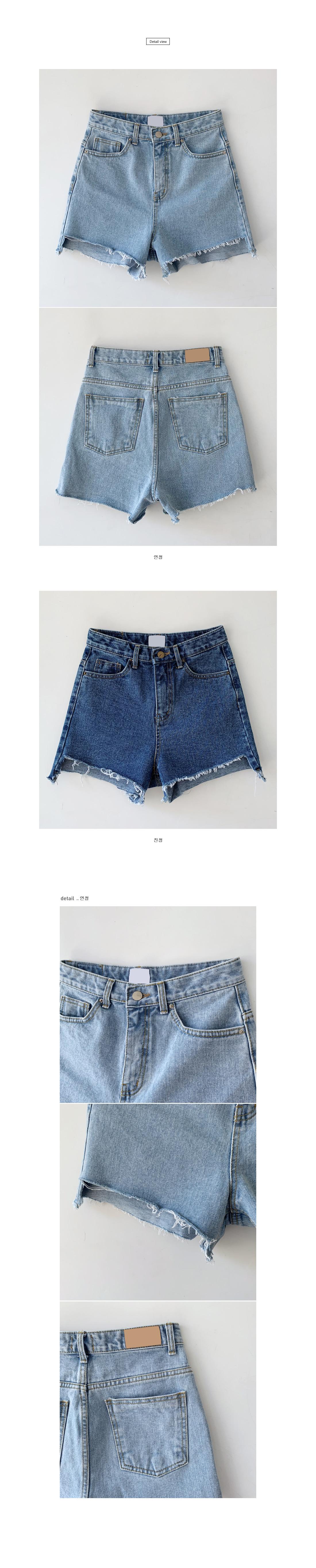 Vitamin Unbald Blue Shorts- Dark Blue S, Light Blue XL Same day delivery