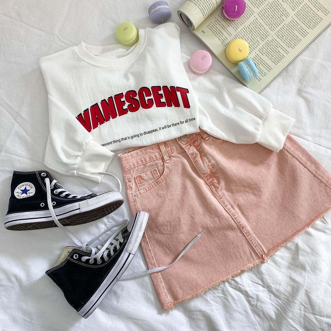 Urban Crop sweat shirt