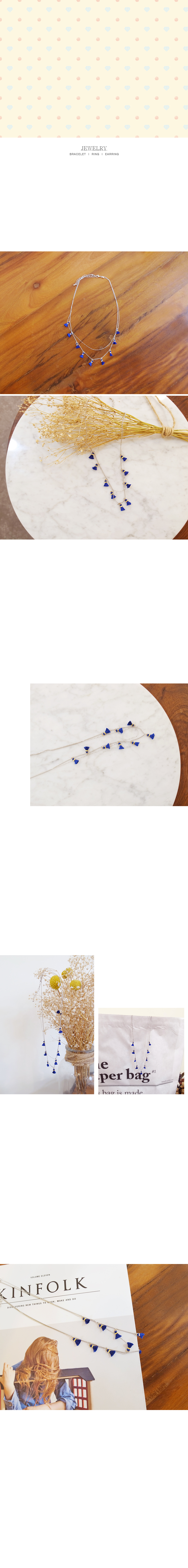 Zem No.42 (necklace)