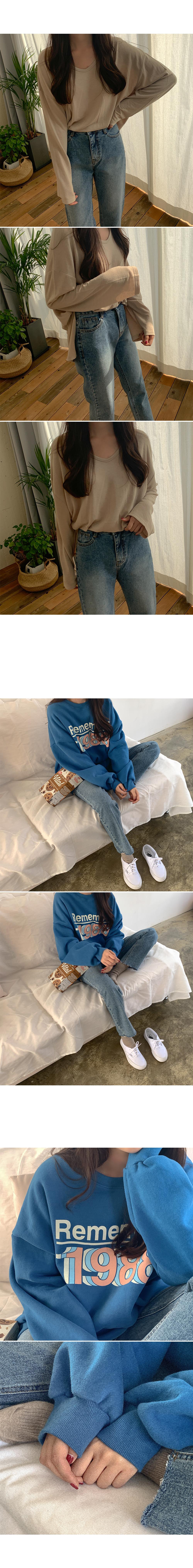Dusky Woolen Sweatshirt