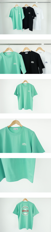 CAMPING LIFE short sleeve t-shirt