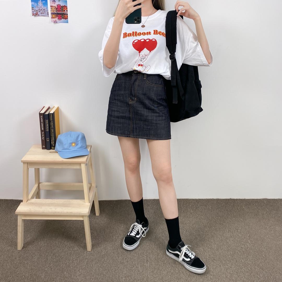 Balloon Bear T-Shirt