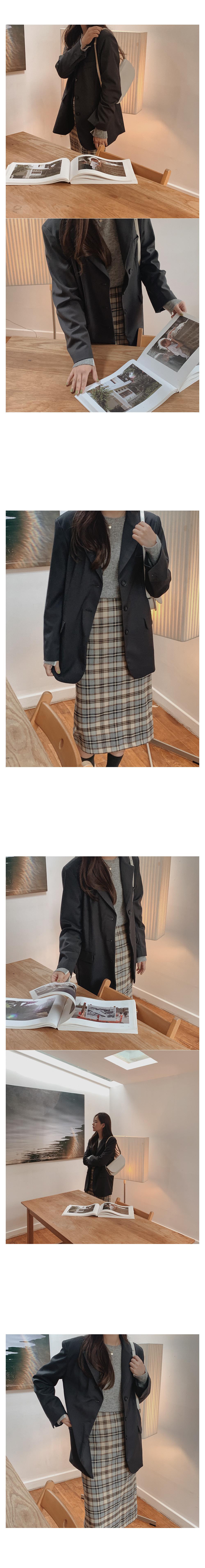 Shizumi single jacket