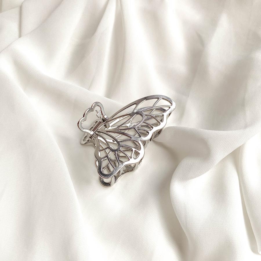 Butterfly Modern Hair Clip 2color