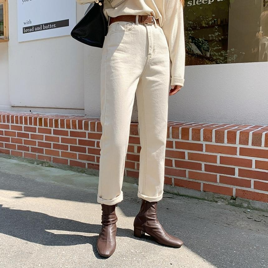 Daily Mode Date Fit Pants
