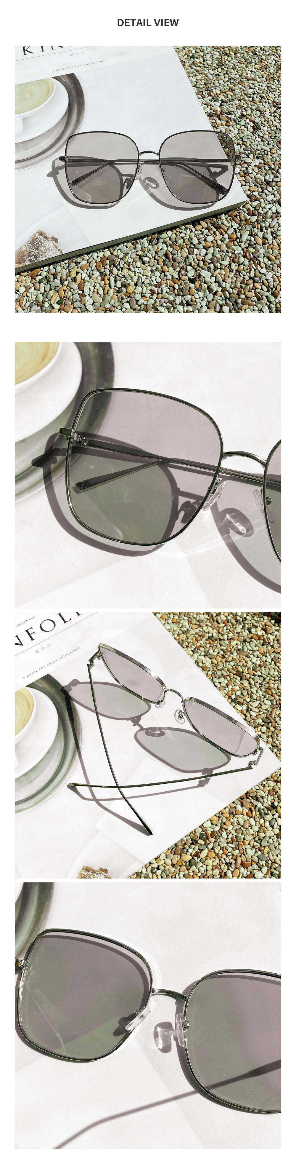 over cats square sunglasses