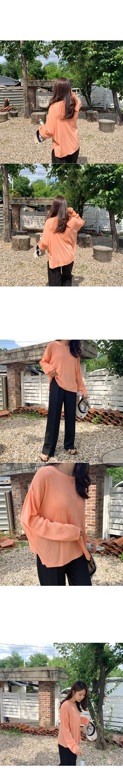 Meron Lamy Wide Bending Pants