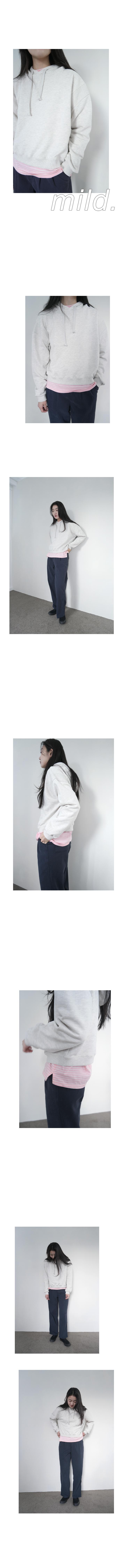 natural cotton pocket pants