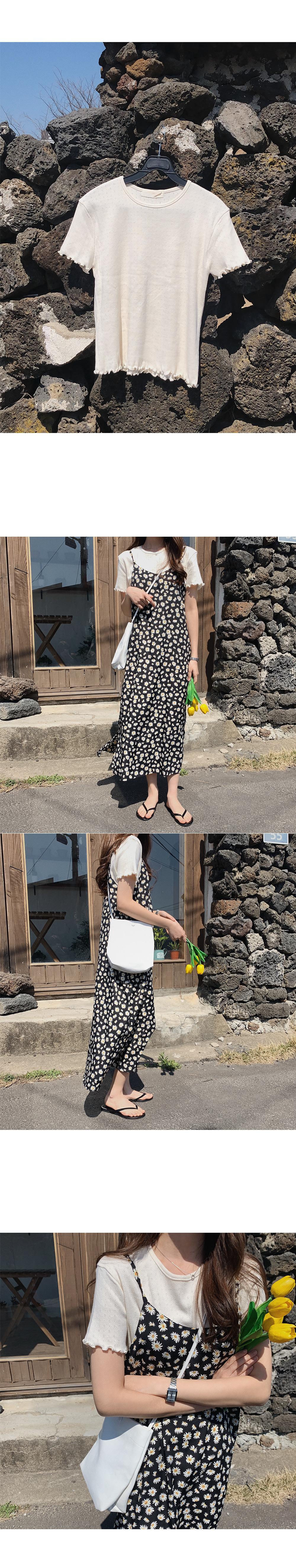Baren Flower Dress