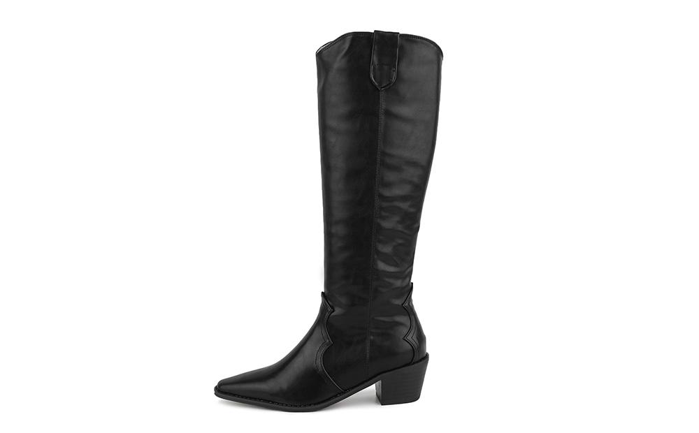 True western long boots