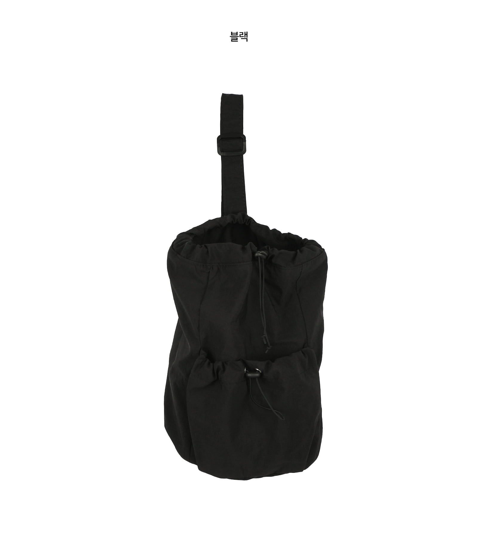 Minime nylon string backpack