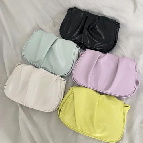 Pastel Dumpling Mini Bag B#YW064