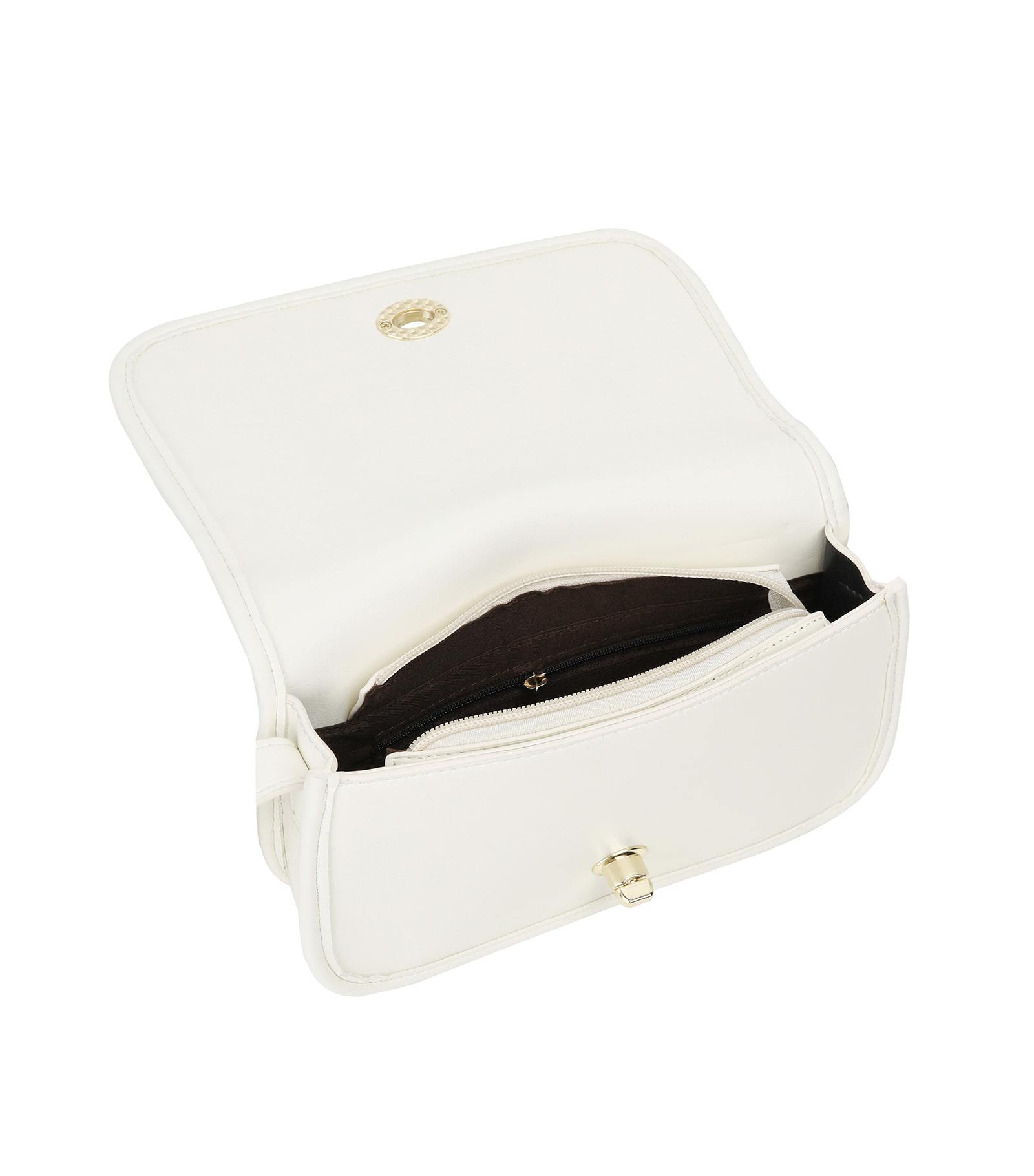 Forbi square shoulder bag