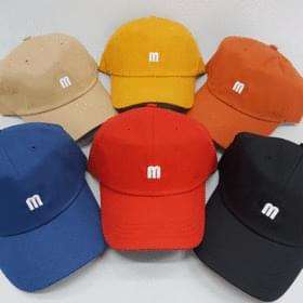 Volume English embroidery ball cap 帽子