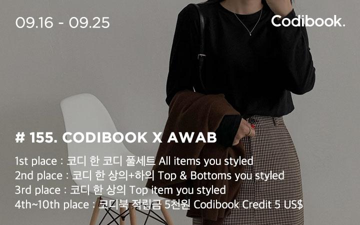 CodibookXAwab