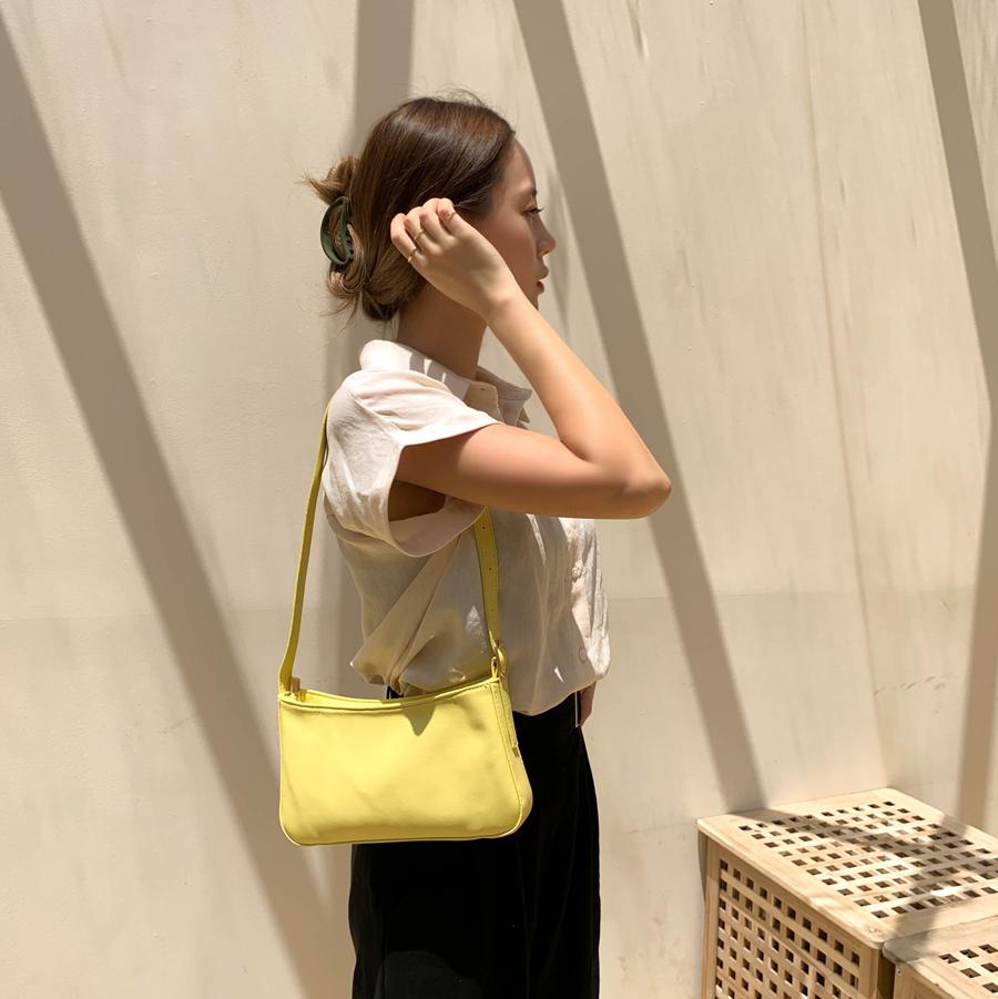 Modern Most Shoulder Bag 4color