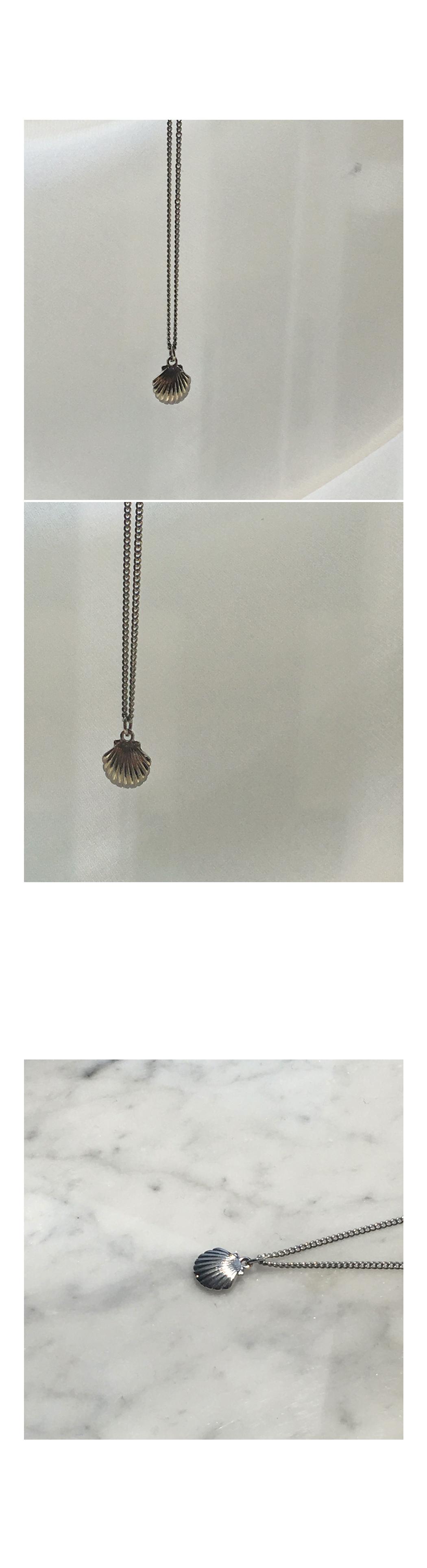 Zem No.272 (necklace)