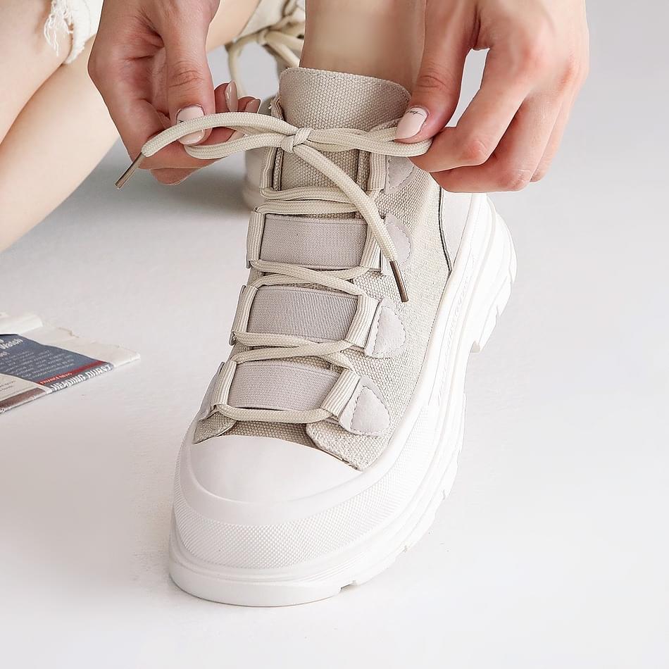 Setta Walker sneakers 4cm 球鞋/布鞋