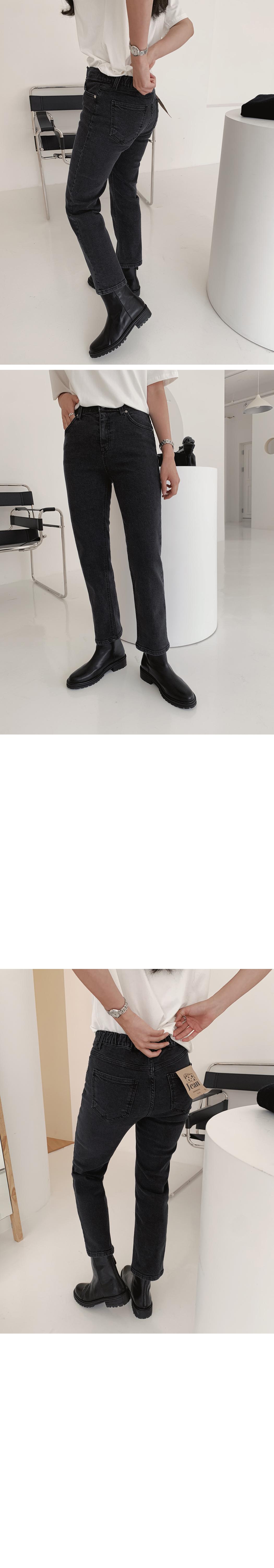Platform worker boots