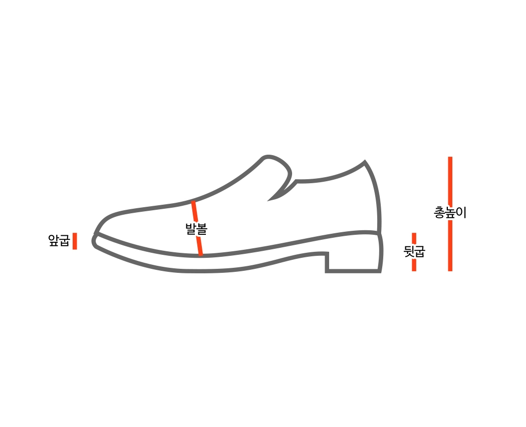 《Planned Product》 Toe Shoes Banding Flat Shoes