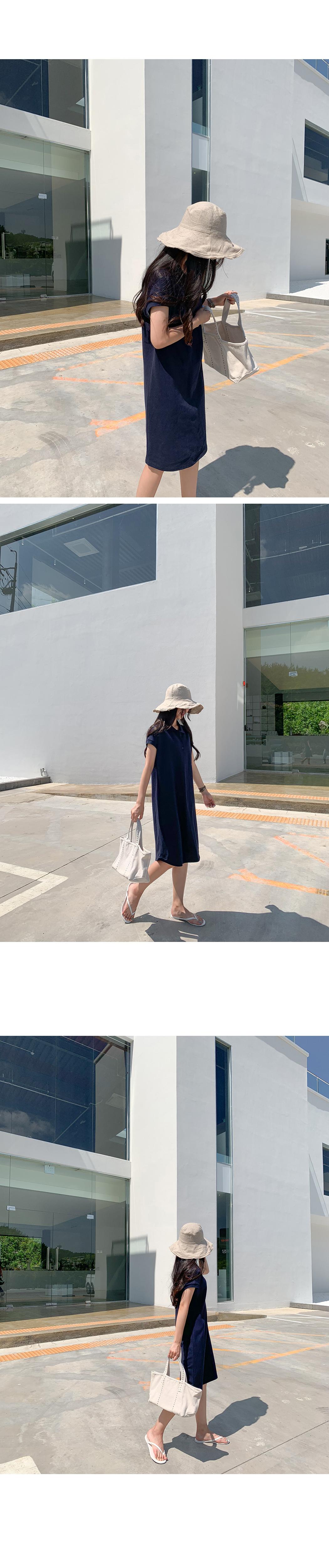 Organic Linen Buckets Hat