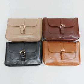 Autumn square mini bag 肩背包