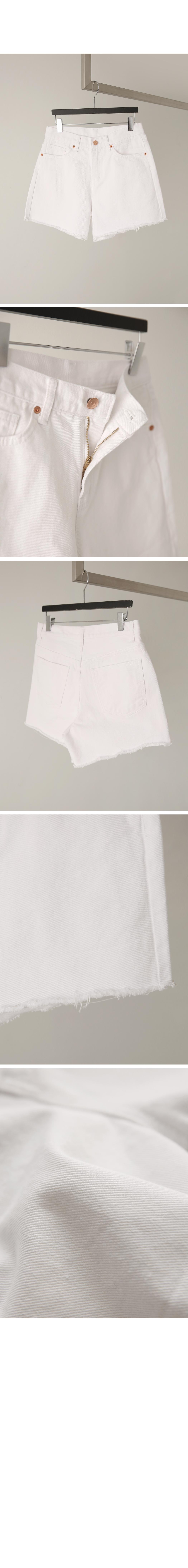 Vintage Cut 3.5 Shorts