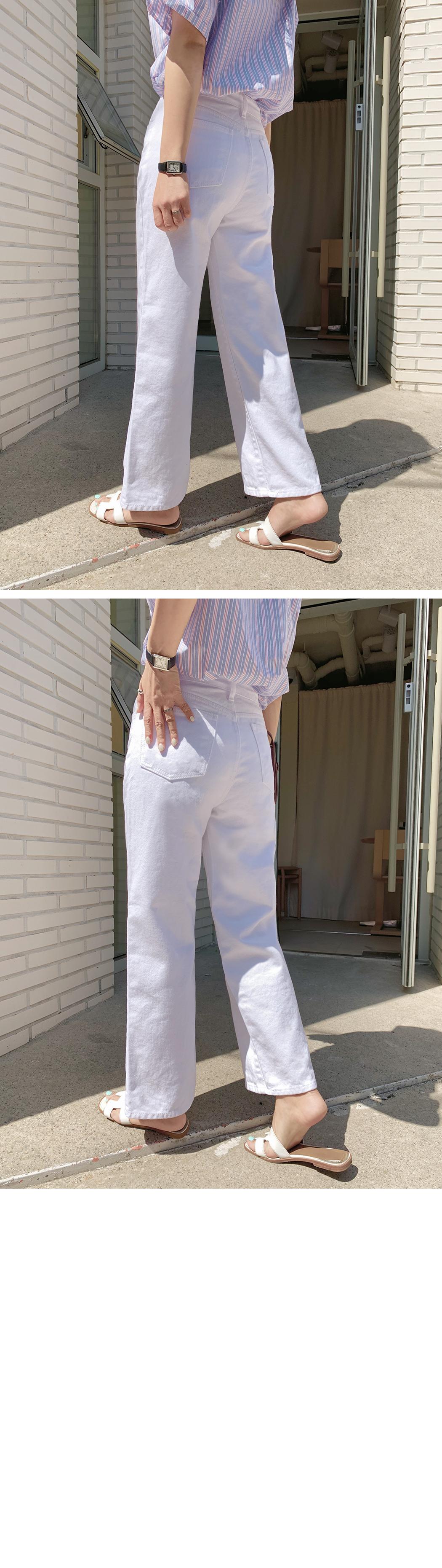Tantan Wide Pants