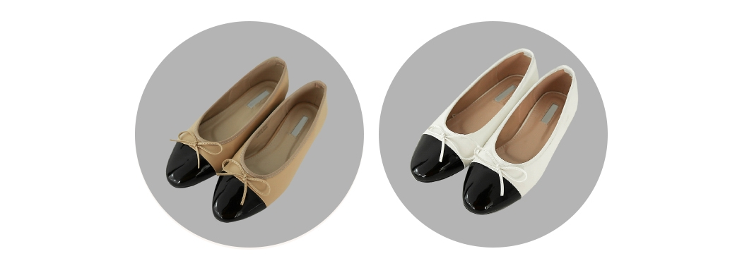 Ballerina - Flat Shoes