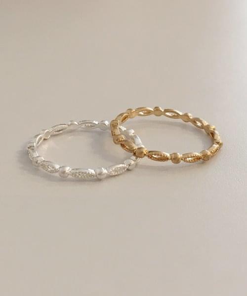 unique ring 戒指