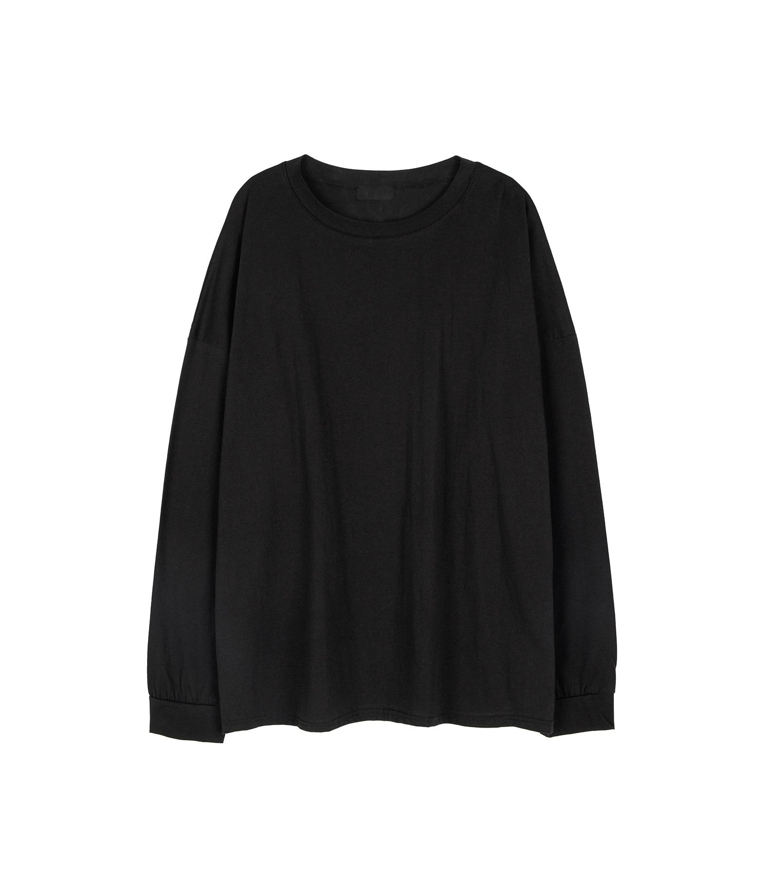 테라 오버 롱 슬리브 티셔츠