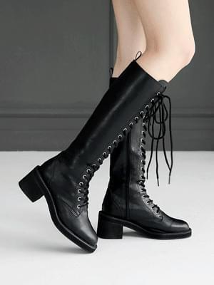 Dialla Long Walker 6cm 靴子