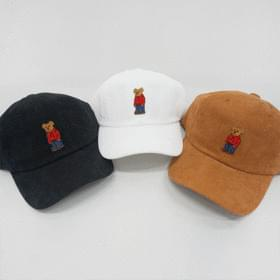 Bear Cutie Ball Cap 帽子
