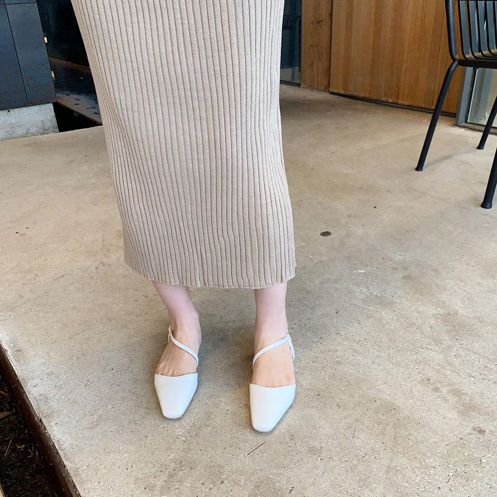 Sand Flat Shoes