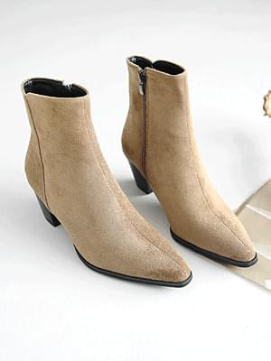 Tello ankle boots 5cm 靴子