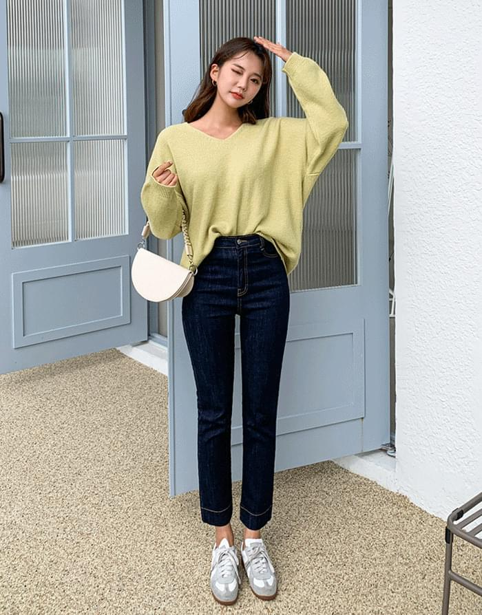 Lilac Knit 針織衫