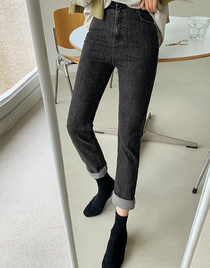Standard stitch denim 牛仔褲
