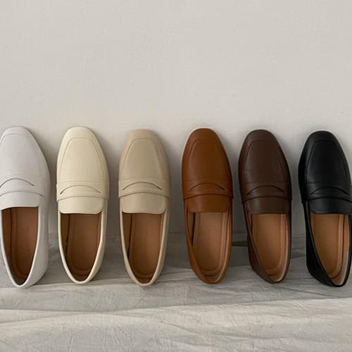 Road Daily Loafers loafers