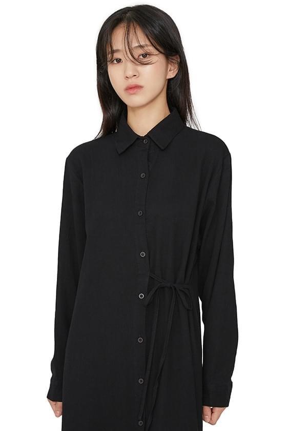 Porter loose shirtdress 洋裝