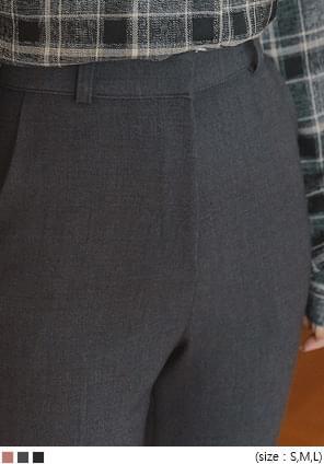 KELIN CLASSIC BOOTS SLACKS