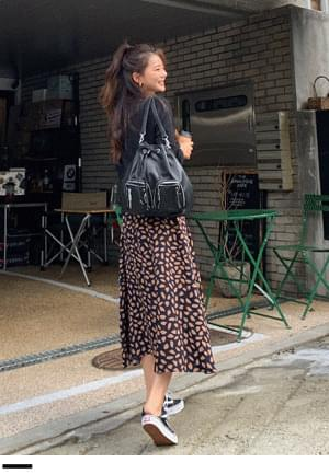 Perfect for daily leather bag