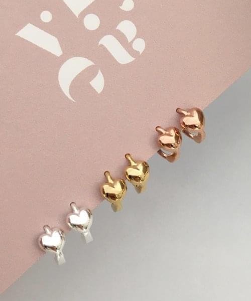 mini onetouch earring 耳環
