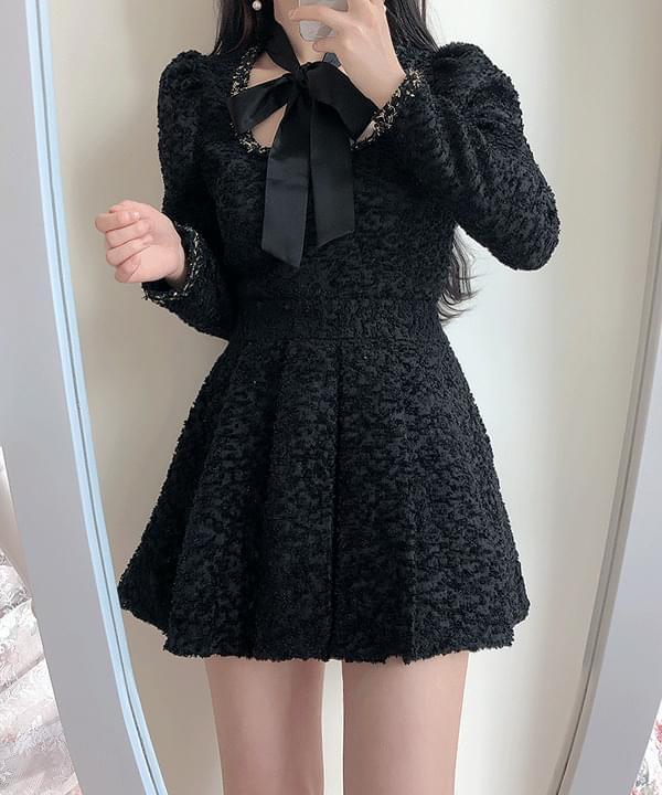 Velia pleated skirt pants 裙子